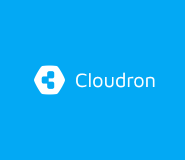 cloudron